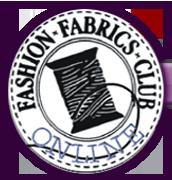 Fashion Fabrics Club Coupons