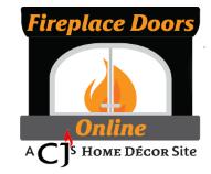 Fireplace Doors Online Coupons
