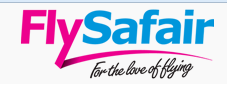 Flysafair Coupons