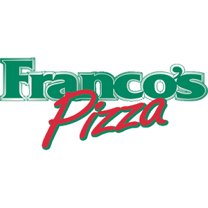 Franco\'s Pizza Coupons