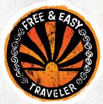 Free & Easy Traveler Coupons