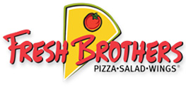 Fresh Brothers Coupons