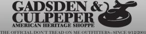 Gadsden & Culpeper Coupons