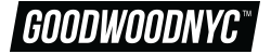 GoodWoodNYC Coupons