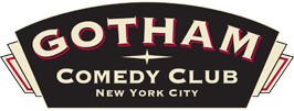 Gotham Comedy Club Coupons