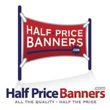 Halfpricebanners Coupons