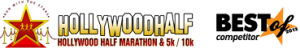 Hollywood Half Marathon Coupons