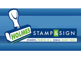 Holmes Stamp Coupons