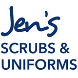 JensScrubs Coupons