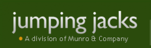 jumping jacks Coupons