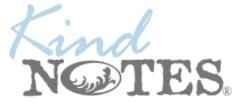 kindnotes.com Coupons