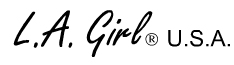 L.A. GIRL Coupons