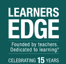 Learners Edge Coupons