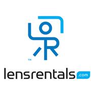 LensRentals.com Coupons