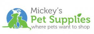 Mickey's Pet Supplies Coupons