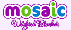 Mosaic Weighted Blankets Coupons