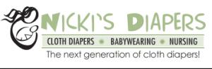 Nicki's Diapers Coupons
