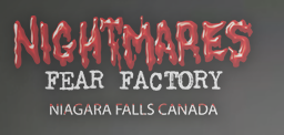 Nightmares Fear Factory Coupons