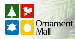 Ornament Mall Coupons