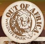 Out of Africa Park Coupons