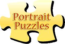 Portrait Puzzles Coupons