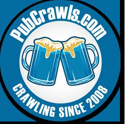 pub crawls Coupons