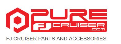 Pure FJ Cruiser Coupons