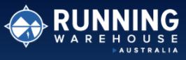 Running Warehouse AU Coupons