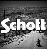 Schott NYC Coupons