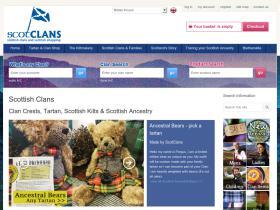 scotclans Coupons