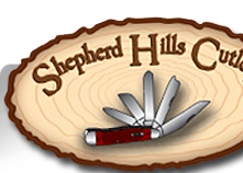 Shepherd Hills Cutlery Coupons