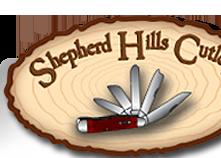 Shepherd Hills Cutlery Coupons