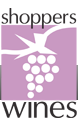 Shoppers Wines Coupons
