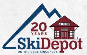 Ski Depot Coupons