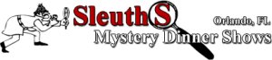 Sleuths Mystery Dinner Show Coupons