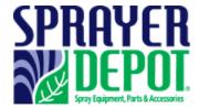 Sprayer Depot Coupons