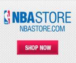 NBA Store Coupons
