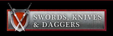Swordsknivesanddaggers Coupons