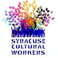 syracuse cultural workers Coupons