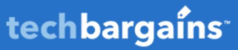 TechBargains Coupons