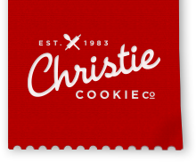 The Christie Cookie Coupons