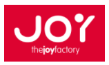 The Joy Factory Coupons