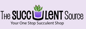 The Succulent Source Coupons
