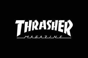 Thrasher Magazine Coupons