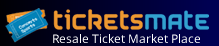 Ticketsmate Coupons