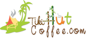 tiki hut coffee Coupons