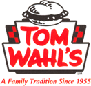 Tom Wahl's Coupons