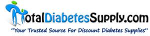 Total Diabetes Supply Coupons