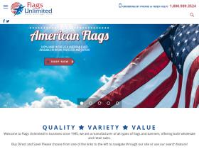 usflags.com Coupons