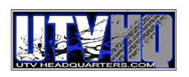 UTV Headquarters Coupons